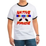 NATIVE PRIDE Ringer T