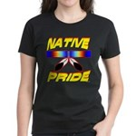 NATIVE PRIDE Women's Dark T-Shirt