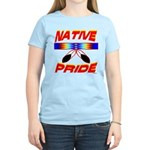 NATIVE PRIDE Women's Light T-Shirt