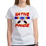 NATIVE PRIDE Women's T-Shirt