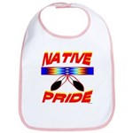 NATIVE PRIDE Bib