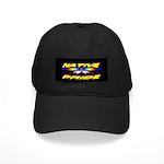 NATIVE PRIDE Black Cap