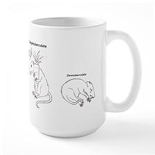 Tuberculates Mugs