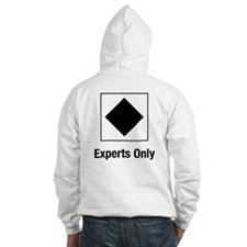 What's Your Sign? Experts Only Hoodie