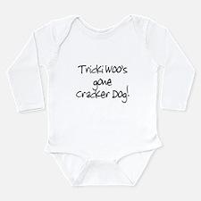 Tricki Woo Infant Bodysuit Body Suit