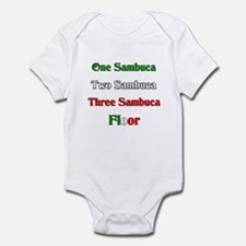 Sambuca Infant Bodysuit