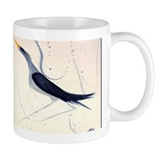 Heron Lover Mug