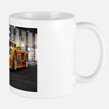 Cool Dream Car Mug