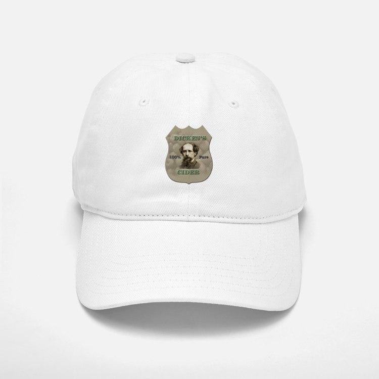 Dicken's Cider Baseball Baseball Cap
