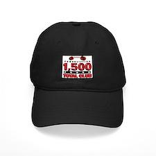 1,500-POUND TOTAL CLUB! Baseball Hat