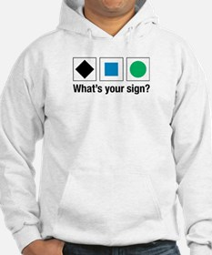 What's Your Sign? Easy Hoodie