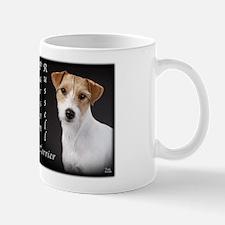 Parson Russell Terrier- JRT Mug