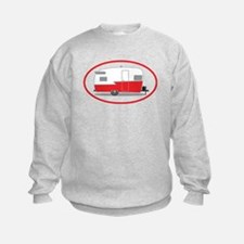Vintage Shasta Sweatshirt