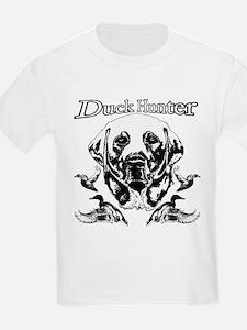 Duck Hunter Labrador T-Shirt