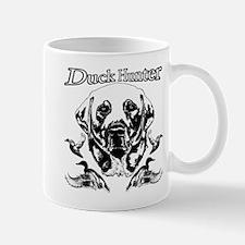 Duck Hunter Labrador Mug