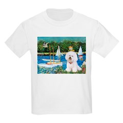 Sailboats (1) T-Shirt