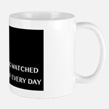 You are being watched Mug