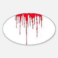 Bleeding Decal