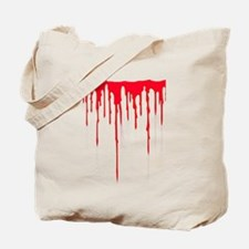Bleeding Tote Bag