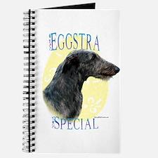 Eggstra Special Deerhound Journal