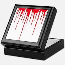Bleeding Keepsake Box