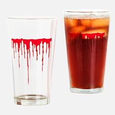 Bleeding Drinking Glass