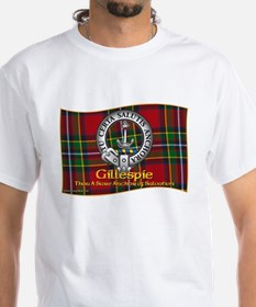 Gillespie Clan T-Shirt