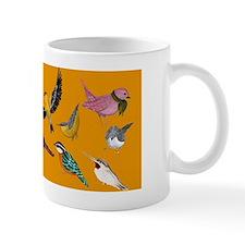 Back Yard Bird Lover Mug