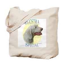Eggstra Special Spinone Tote Bag