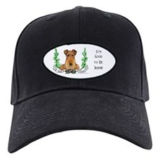 Irish Terrier Gifts Baseball Hat