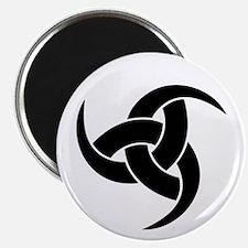 Odin Triple Horn Magnets