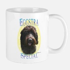 Eggstra Special Wirehaired Mug