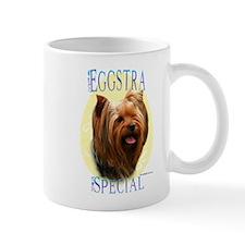 Eggstra Special Yorkie Mug