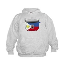Rice Cooker Hoodie
