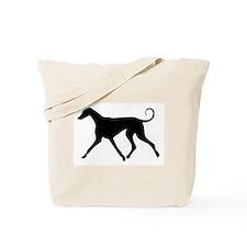 Azawakh Hound Tote Bag