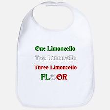 Limoncello Bib
