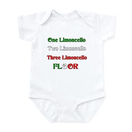 Limoncello Infant Bodysuit