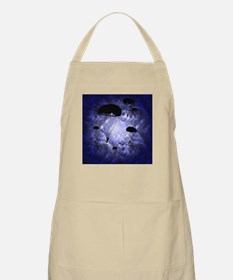 Harvest Moons Paratroopers Apron