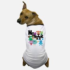 Monsters Dog T-Shirt