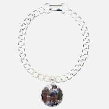 Alyssa and Dan's wedding Bracelet