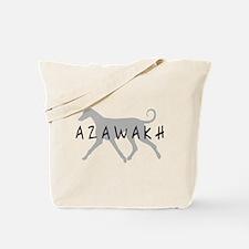 Azawakh Dogs Tote Bag