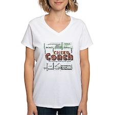 cheer coach graphic Shirt
