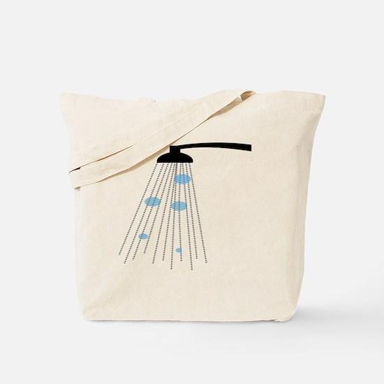 Modern Minimalist Tote Bag