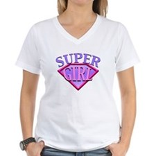 Super Girl (Pink) Shirt