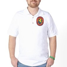 Nassau County Police T-Shirt