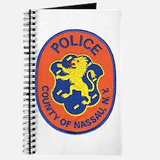 Nassau County Police Journal