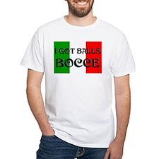 Bocce Shirt