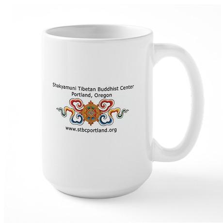 STBC Large Mug