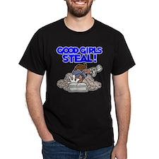 blue Good Girls T-Shirt