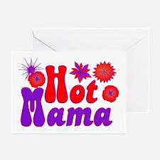 Hot Mama Greeting Cards (Pk of 10)